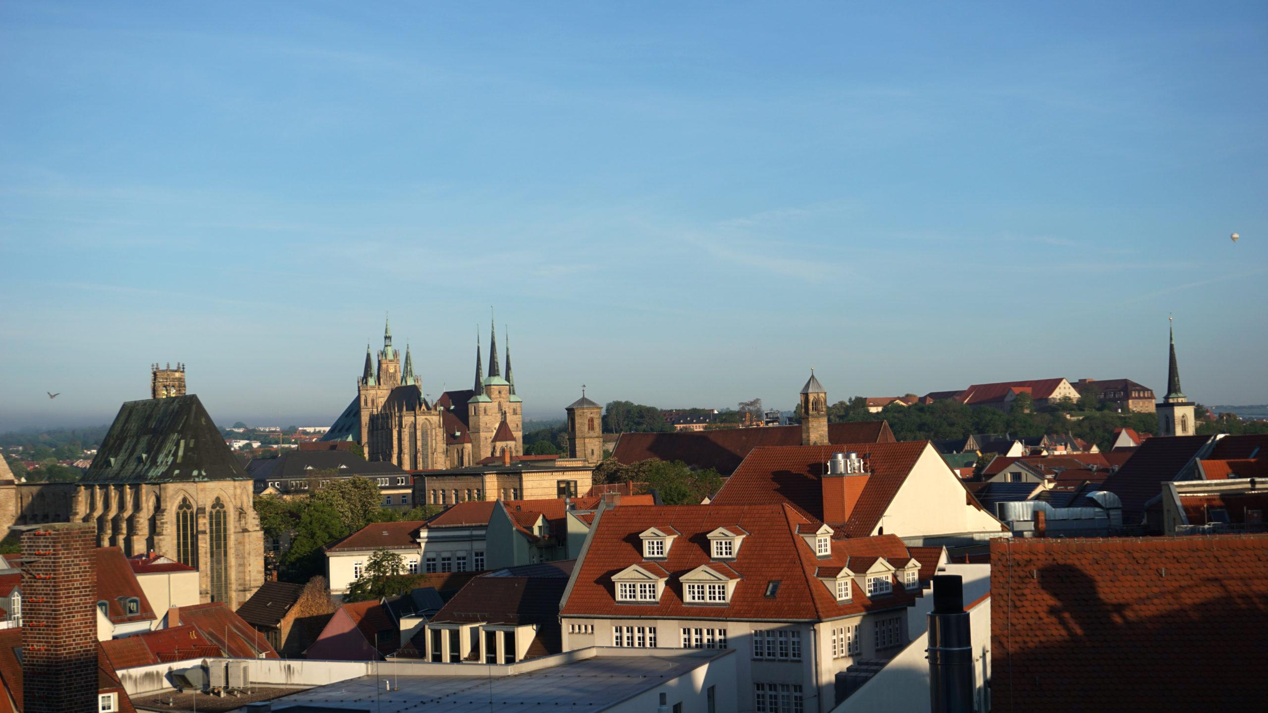 Mein schönstes Erfurt-Bild