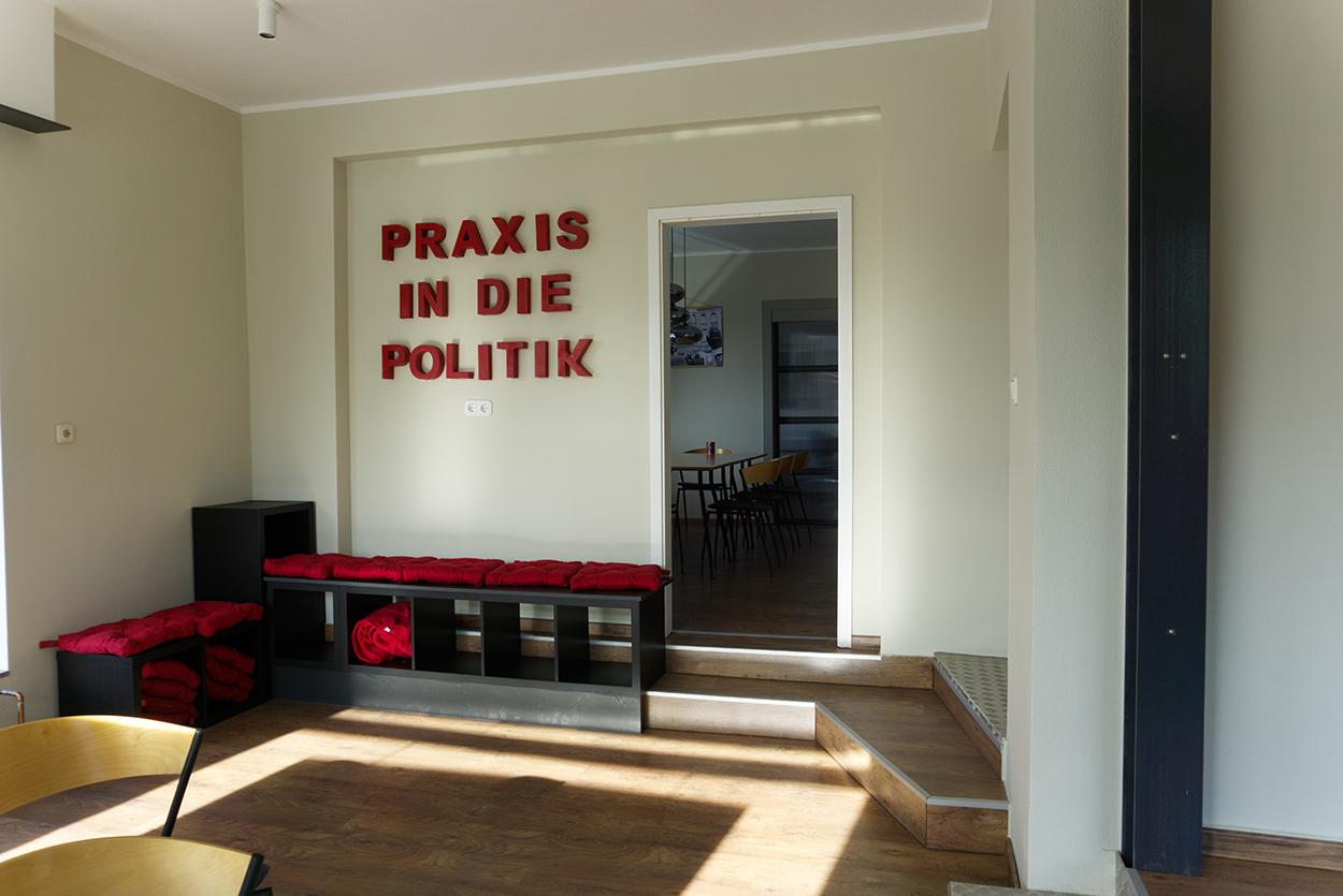 Politik-Praxis